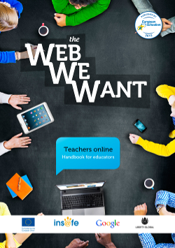 web we want handbook