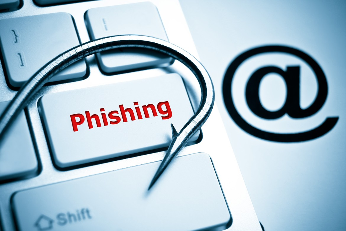 web pharming phishing