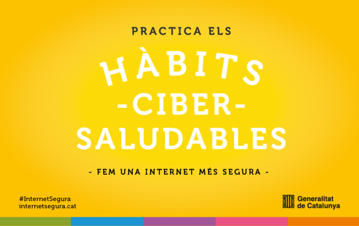 habits cibersaludables