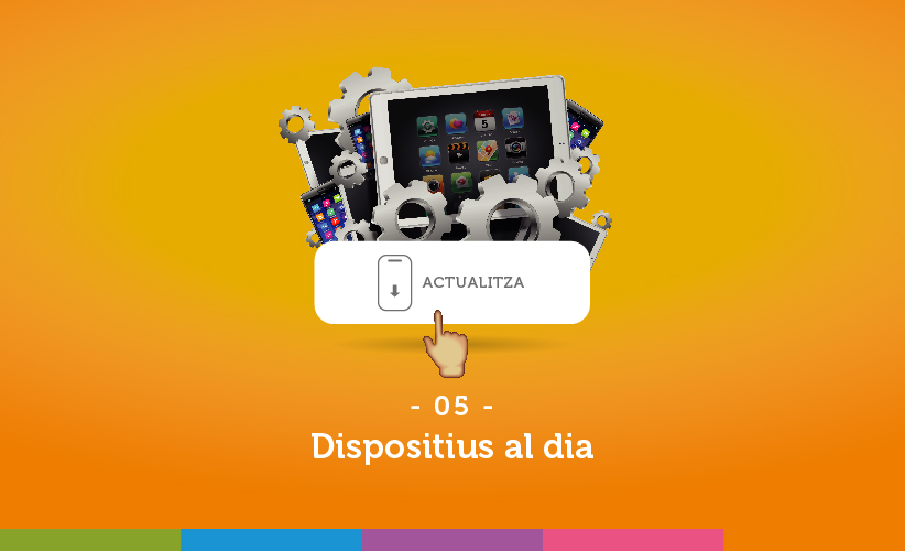 dispositius al dia