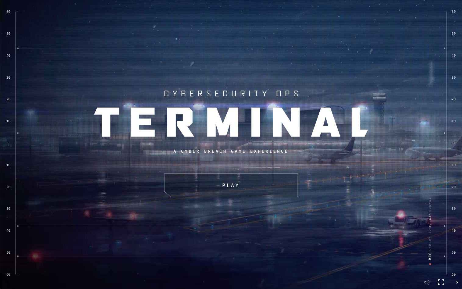 Cybersecurity OPS, Terminal